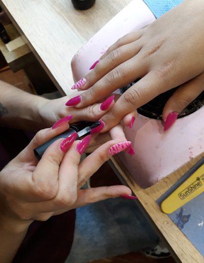 uñas-uñas valencia- uñasenvalencia- nails- nailart- manicura-pedicura
