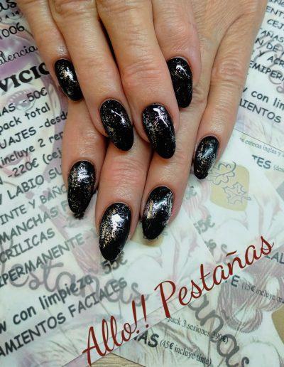blacknails-uñasnegras-manicuravalencia-uñasvalencia