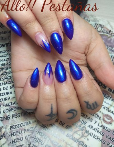 bluenails-uñasvalencia-uñaselectricas-uñasenvalencia