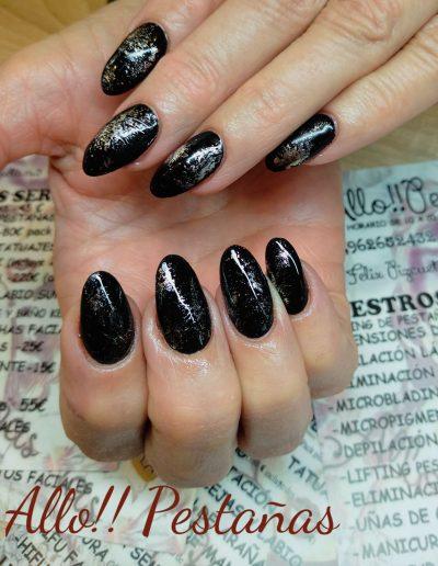 uñasnegras-blacknails-uñasvalencia-uñasenvalencia-manicuravalencia